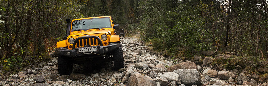 Best Practices and the Perfect Tow Rope for Off Roading