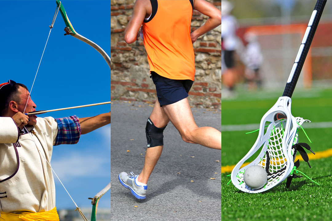 USA Rope Manufactures UHMWPE Fiber Rope for Sport and Medical Applications